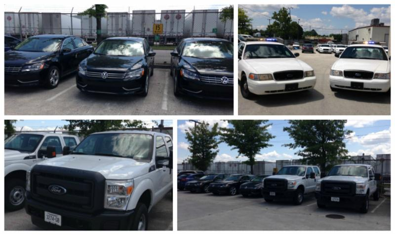 City of Chattanooga | Police Cruisers | Trucks & Vehicles Auction