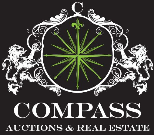 Compass Auctions & Real Estate - Chattanooga and Nashville, Tennessee, Southeastern Region, and Nationwide www.SoldonCompass.com
